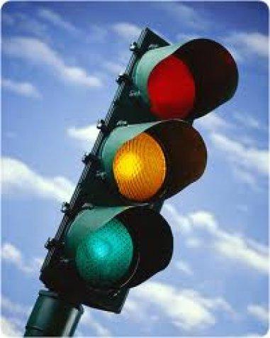 Светофоры дорожные cветодиодные